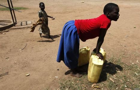 Uganda Wakes Up to Plight of Adolescent Girls | Adolescent wellbeing | Scoop.it