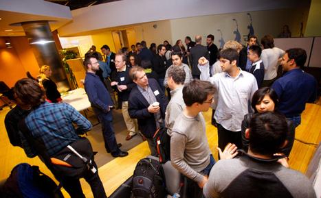 L'accélérateur Orange Fab France recrute sa 3ème promotion jusqu'au 8 mars 2015 | Présent & Futur, Social, Geek et Numérique | Scoop.it