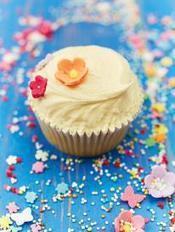 Jemma's vegan vanilla fudge cupcakes | Jamie Oliver | Food | Jamie Oliver (UK) | Just Chocolate!!! | Scoop.it