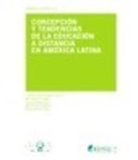 Concepción y tendencias de la educación a distancia en América Latina