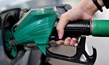 Petrol to fall to £1 a litre if oil prices remain low, Treasury MPs told   ESRC press coverage   Scoop.it