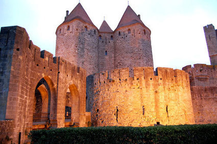Carcassonne, dos días en una ciudad de cuento | Aude Cathar Country | Scoop.it