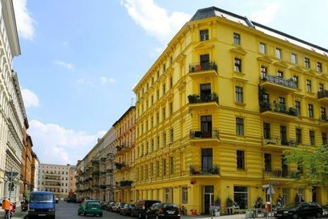 Plenty of Apartments for Sale in Berlin with Modern Facilities | Berlin Real Estate | Scoop.it