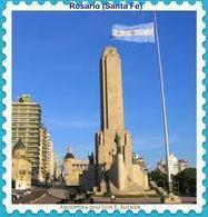 20 DE JUNIO: DÍA DE LA BANDERA. Monumento nacional a la bandera, imágenes en 360º | RECURSOS PARA EDUCACIÓN Y BIBLIOTECAS | Scoop.it