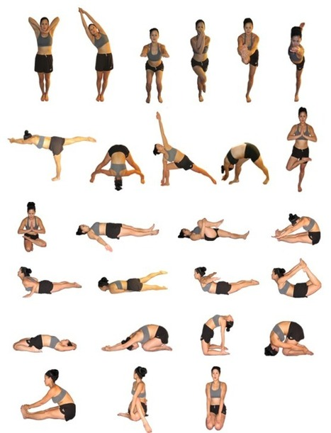 Can Hot Yoga Hurt You? | Health and Fitness Guide | Rayce1989 | Scoop.it