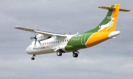 Pour ATR, l'Afrique « pourrait devenir l'un des plus importants ... - Agence Ecofin | Formations aéronautiques & diverses | Scoop.it