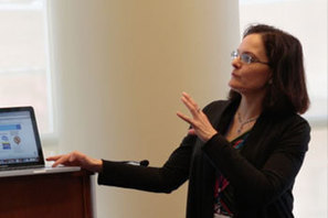 AFS-USA's Dr. Tonya Muro Speaks at Teaching & Learning 2014 | Connect All Schools | Scoop.it