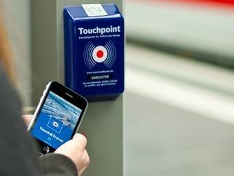 Kontaktloses Zahlen in London   digital:next   E-Labs   Scoop.it