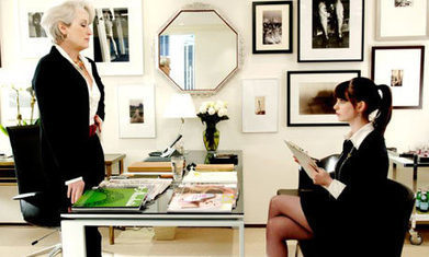 Top 10 tips for a career in fashion | Fashion Merchandising | Scoop.it