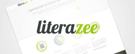Literazee : application sociale dédiée aux lecteurs | Library & Information Science | Scoop.it