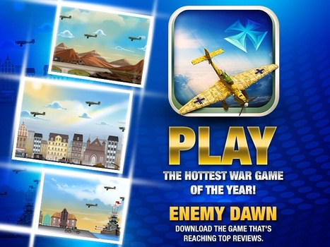 Enemy Dawn Game | uncontemptibility | Scoop.it