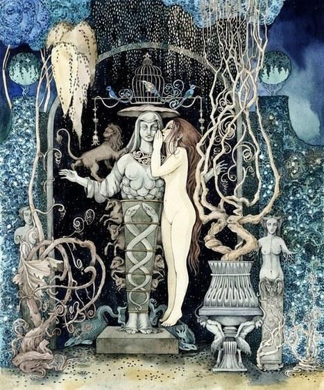 O fantástico mundo de Sveta Dorosheva - CartaCapital | Paraliteraturas + Pessoa, Borges e Lovecraft | Scoop.it