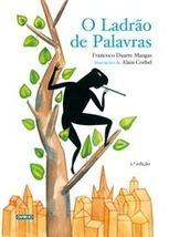 O Ladrão de Palavras | Livros no catalivros | Scoop.it