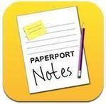 Nuance Introduces PaperPort Notes 2.0, New iPad App Unites Speech Recognition and Text Conversion | iPad classroom | Scoop.it