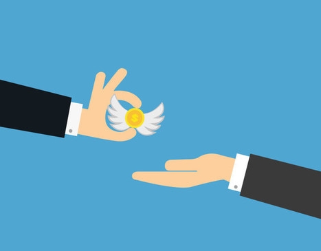 Trends in angel investing | JOIN SCOOP.IT AND FOLLOW ME ON SCOOP.IT | Scoop.it