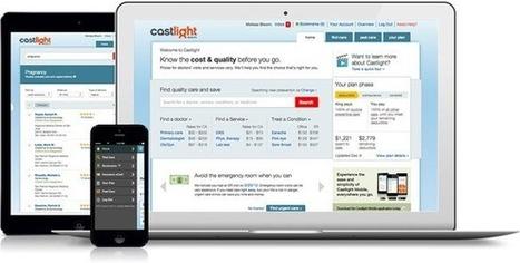 Castlight Health surfaces Health plan Big Data; Millennials' quirks | Big Data Projects | Scoop.it