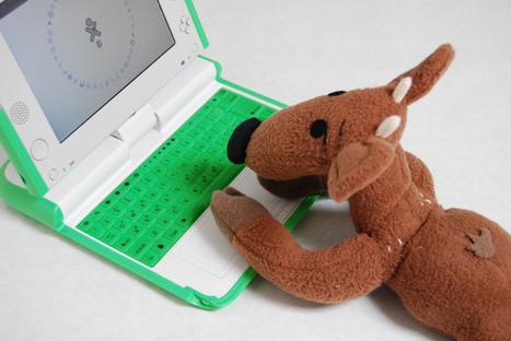 herramientas para iniciar a los niños en la programación   Programación, Tecnología y Robótica Educativa   Scoop.it
