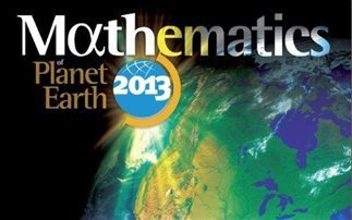 Mathematics of Planet Earth 2013 | Education Greece | Scoop.it
