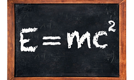 E=MC2: Einstein's equation that gave birth to the atom bomb - The Guardian | education | Scoop.it
