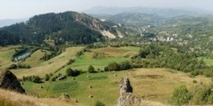 EUROPA NOSTRA APPEALS TO ROMANIA'S PARLIAMENT TO OPT FOR AN ALTERNATIVE AND SUSTAINABLE DEVELOPMENT OF ROSIA MONTANA | Save Rosia Montana | Scoop.it