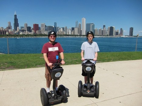 London Segway Tours - Touring Fun | marrakech excursions | Scoop.it