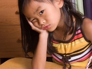 "Helping Kids find what they seek: Avoiding ""Learned Helplessness"" 