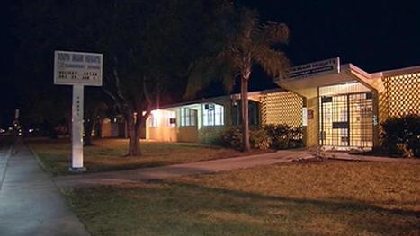 Miami elementary school teacher's assistant hid pen cam in ladies' staff restroom | The Billy Pulpit | Scoop.it