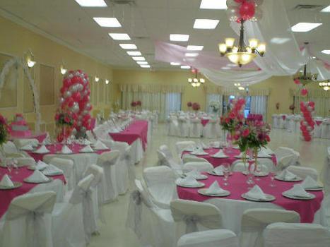 Let us help you organize your Las Vegas wedding! | Las Vegas Banquet Hall Dell Angel | Scoop.it