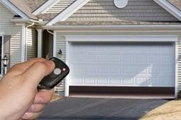 How To Troubleshoot Garage Door Opener Remote | Garage Door Repair Installation | Scoop.it