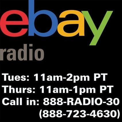 eBay Radio :: Achieve and Maintain Top-Rated Seller Status | secureka, Electronic health records management system | Scoop.it
