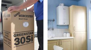 Worcester Boiler Installation in Brentwood & Billericay | Boiler Installation & Repairs London | Scoop.it