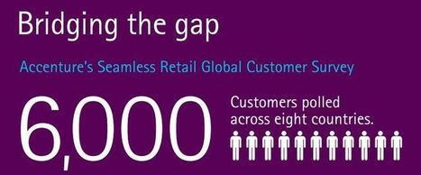 Le retail sans coutures : 91, 70, 32, 41 & 88 – Les Chiffres de Connected Store » | | OmniChannel Commerce | Scoop.it