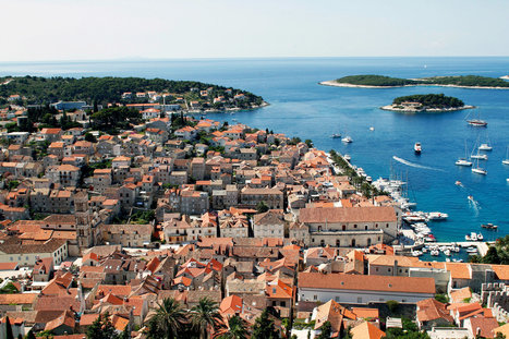 Hvar: A Croatian Island's Day in the Sun | Adriatic Coast of Croatia & Slovenia | Scoop.it