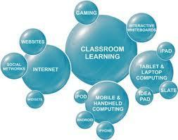 A Better Blend: Combine Digital Instruction with Great Teaching : Education Next   The 21st Century   Scoop.it