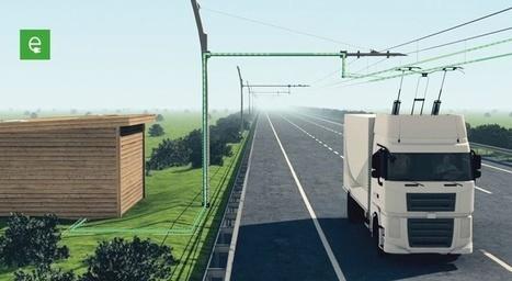 Los Angeles Is Building an e-Highway | Penser la ville de demain | Scoop.it
