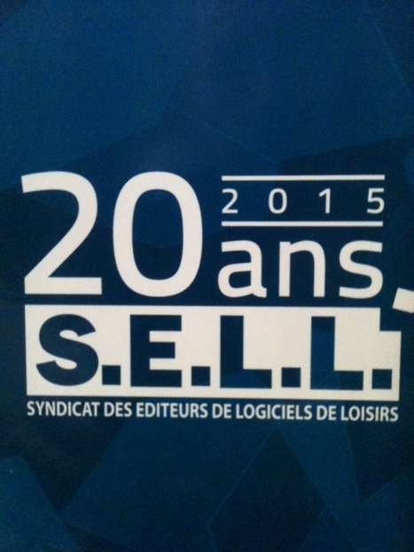 SELL: 20 Years Anniversary Party in Paris | Videogame industry | Scoop.it