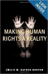 """Book Review: """"Making Human Rights a Reality"""" 