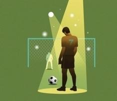 Rebrand Stage Fright to Overcome It | Minimum de Présence Garanti | Scoop.it
