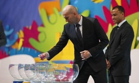 Le tirage au sort de la Coupe du monde de foot, expliqué aux enfants   1jour1actu   Scoop.it