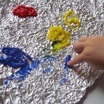 Exploring aluminum foil in preschool | Teach Preschool | Scoop.it