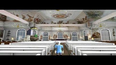Tervetuloa pilvikirkkoon – sisään virtuaalihahmona | Kirkkohistoria | Scoop.it