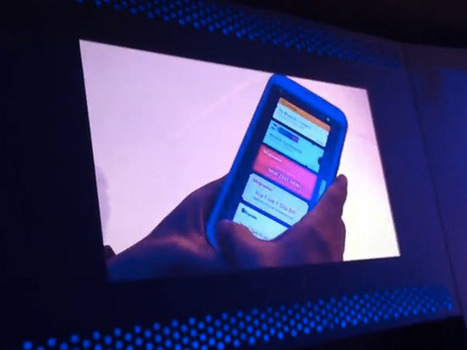 Wallet, le Passbook de Samsung | SMARTPHONES, TABLETTES & APPLICATIONS | Scoop.it