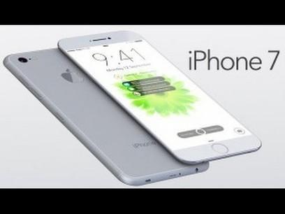 Apple iPhone 7's Bigger Display and Extra Battery Life | Smartphones | Scoop.it