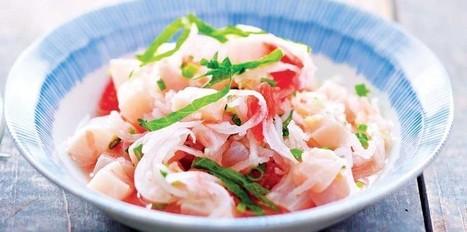 15 recettes pour mettre le Japon dans votre assiette ! | Cuisine japonaise | Scoop.it