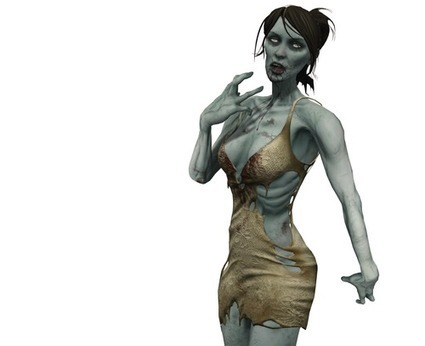 Body Snatchers: Second Life's New Mesh Avatars May Do More Harm Than Good to New Players | A Virtual Worlds Miscellany | Scoop.it