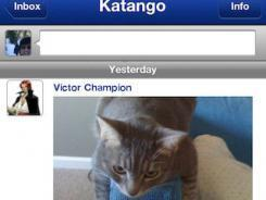 Katango joins social media fray - USA Today | The Google+ Project | Scoop.it
