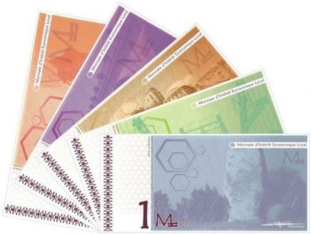 Face à l'euro, les monnaies locales gagnent du crédit - Rue89 Bordeaux | Innovations sociales | Scoop.it