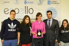 A Rede de Dinamización desprega o exitoso programa 'Espello Deportivo' para promover o uso do galego no deporte a través de oito novos encontros - Xunta de Galicia   O galego e as TIC   Scoop.it