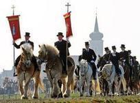 Traditions régionales allemandes : Pâques en Lusace | Allemagne tourisme et culture | Scoop.it