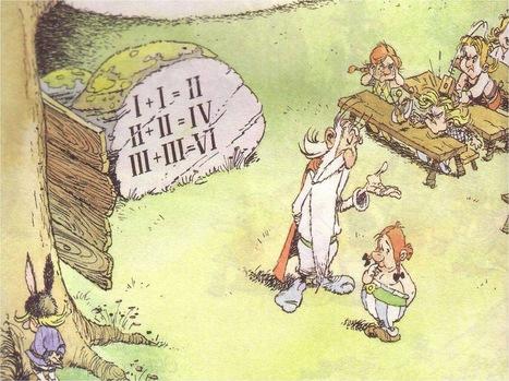 Propuestas didácticas | Aprender Historia leyendo cómics | Diigo | Rebohistoria | Scoop.it